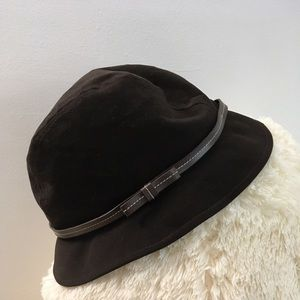 THE LIMITED Ladies Fedora Hat